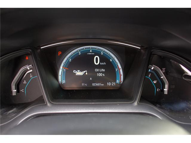 2018 Honda Civic LX (Stk: P7446) in Surrey - Image 19 of 25