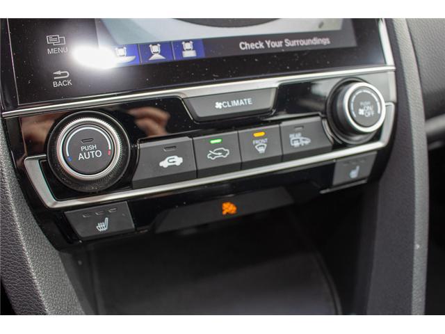 2018 Honda Civic LX (Stk: P7446) in Surrey - Image 22 of 25