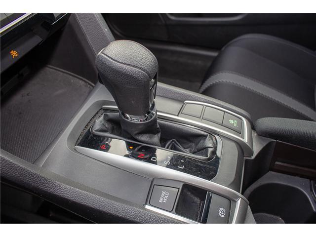 2018 Honda Civic LX (Stk: P7446) in Surrey - Image 23 of 25