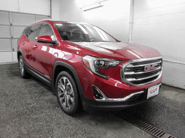 2019 GMC Terrain SLT (Stk: 79-19530) in Burnaby - Image 2 of 12