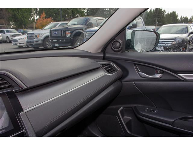 2018 Honda Civic LX (Stk: P7446) in Surrey - Image 24 of 25