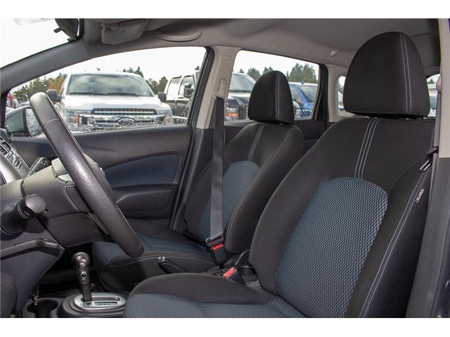 2017 Nissan Versa Note 1.6 SV (Stk: P9185) in Surrey - Image 10 of 25