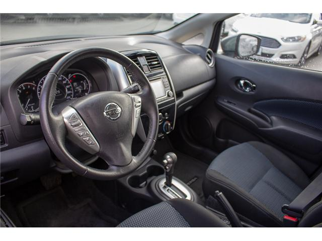 2017 Nissan Versa Note 1.6 SV (Stk: P9185) in Surrey - Image 11 of 25