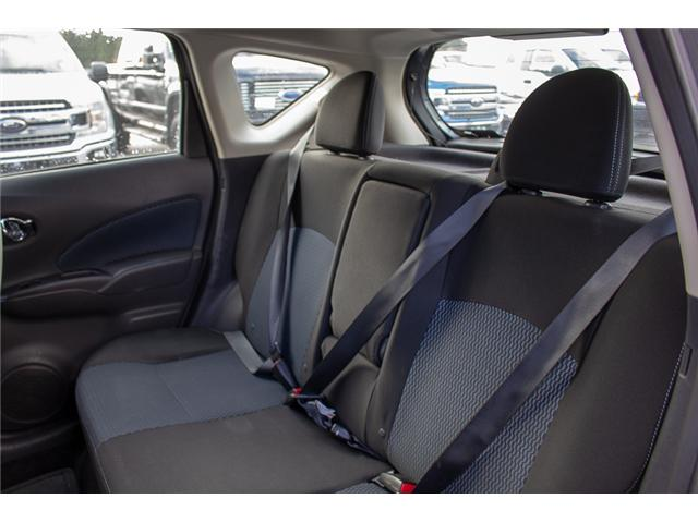 2017 Nissan Versa Note 1.6 SV (Stk: P9185) in Surrey - Image 12 of 25