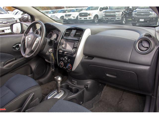 2017 Nissan Versa Note 1.6 SV (Stk: P9185) in Surrey - Image 16 of 25
