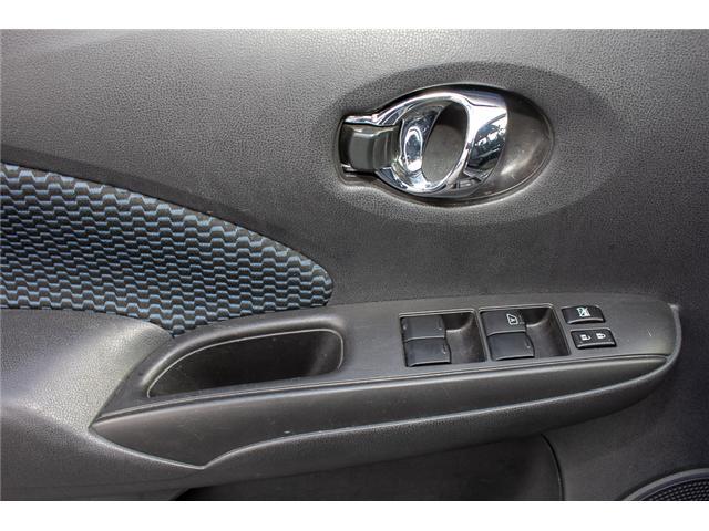 2017 Nissan Versa Note 1.6 SV (Stk: P9185) in Surrey - Image 18 of 25