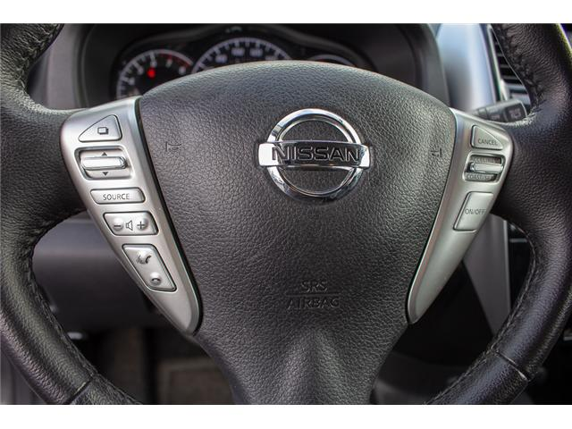2017 Nissan Versa Note 1.6 SV (Stk: P9185) in Surrey - Image 19 of 25
