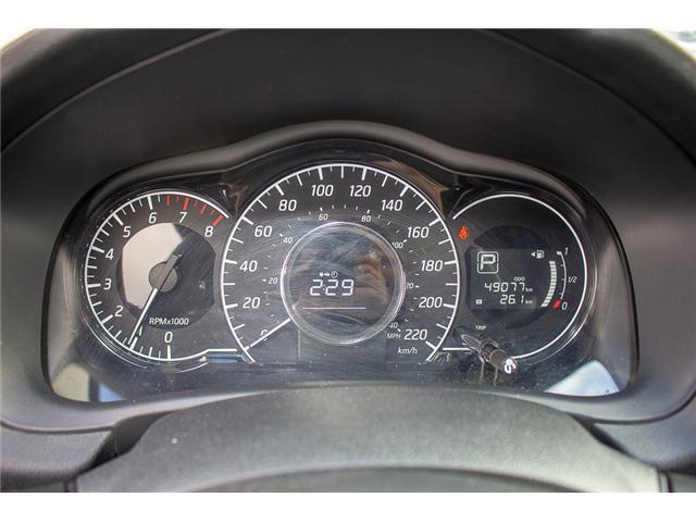 2017 Nissan Versa Note 1.6 SV (Stk: P9185) in Surrey - Image 20 of 25