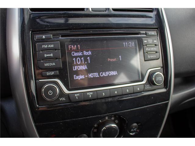 2017 Nissan Versa Note 1.6 SV (Stk: P9185) in Surrey - Image 21 of 25