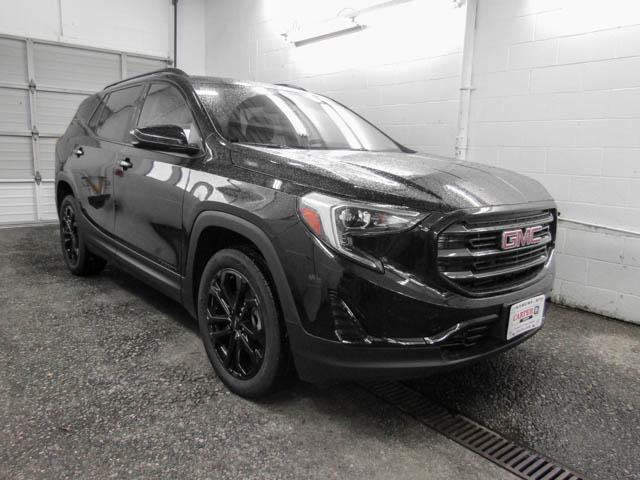 2019 GMC Terrain SLE (Stk: 79-78580) in Burnaby - Image 2 of 12