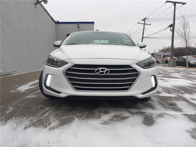 2018 Hyundai Elantra GL SE (Stk: D1137) in Regina - Image 2 of 21