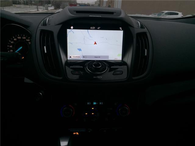 2017 Ford Escape Titanium (Stk: D1131) in Regina - Image 11 of 21