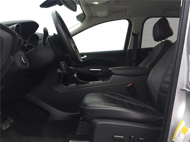 2017 Ford Escape Titanium (Stk: D1131) in Regina - Image 15 of 21