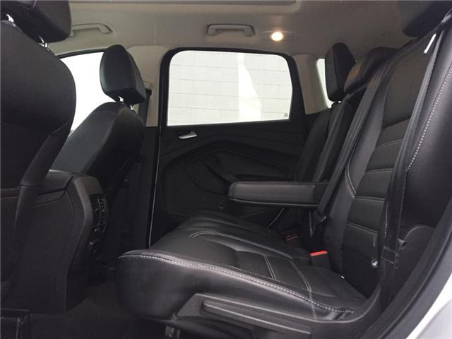 2017 Ford Escape Titanium (Stk: D1131) in Regina - Image 17 of 21