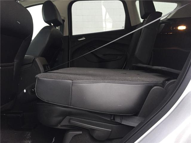 2017 Ford Escape Titanium (Stk: D1131) in Regina - Image 18 of 21