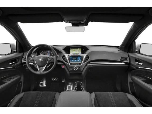 2019 Acura MDX A-Spec (Stk: 19101) in Burlington - Image 5 of 9