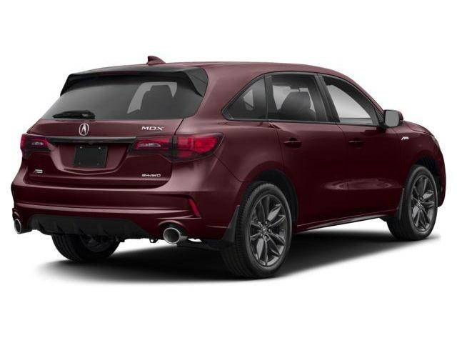 2019 Acura MDX A-Spec (Stk: 19118) in Burlington - Image 3 of 9