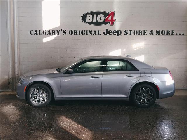 2018 Chrysler 300 S (Stk: B11069) in Calgary - Image 2 of 17