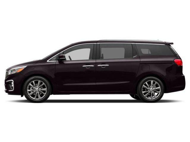2019 Kia Sedona LX (Stk: 676N) in Tillsonburg - Image 2 of 3