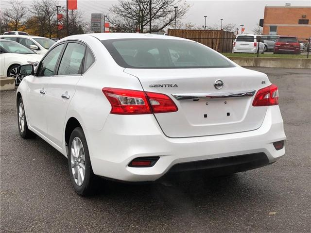 2018 Nissan Sentra SV - CERTIFIED PRE-OWNED (Stk: P0587) in Mississauga - Image 3 of 15