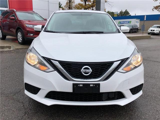2018 Nissan Sentra SV - CERTIFIED PRE-OWNED (Stk: P0587) in Mississauga - Image 6 of 15