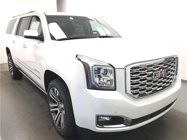 2019 GMC Yukon XL Denali (Stk: 199190) in Lethbridge - Image 1 of 19