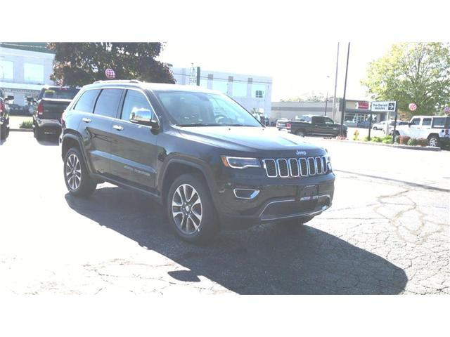 2018 Jeep Grand Cherokee Limited (Stk: 181288) in Windsor - Image 2 of 11