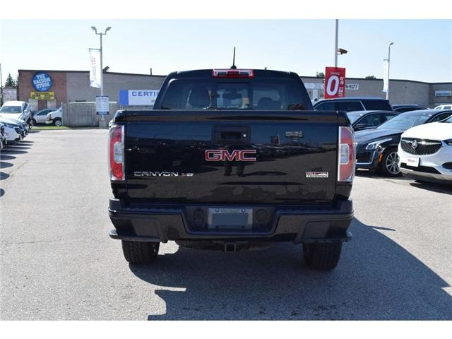 2018 GMC Canyon SLE/DEMO/V6/ALL-TERRAIN/4WD/HD TRAILR PKG (Stk: 286002D) in Milton - Image 2 of 4