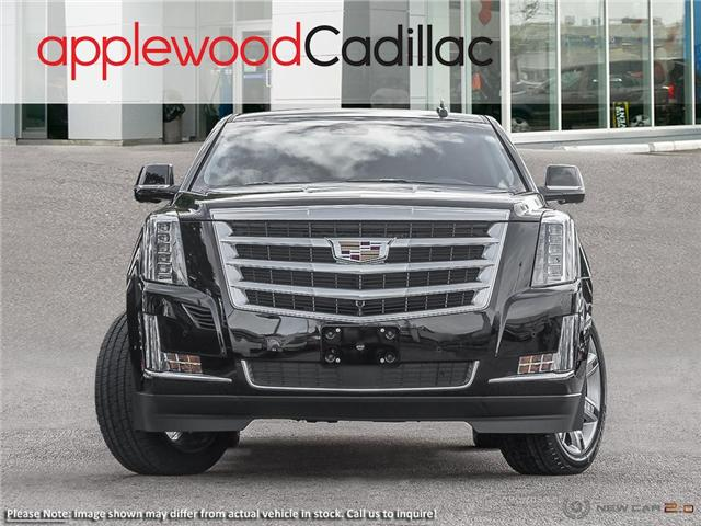 2019 Cadillac Escalade ESV Premium Luxury (Stk: K9K016) in Mississauga - Image 2 of 24