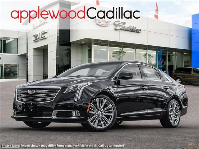 New 2019 Cadillac Xts Platinum For Sale In Mississauga Applewood