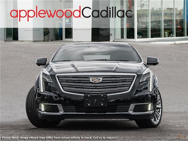 2019 Cadillac XTS Platinum (Stk: K9X001) in Mississauga - Image 2 of 24