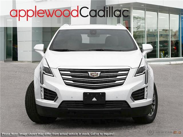 2019 Cadillac XT5 Luxury (Stk: K9B025) in Mississauga - Image 2 of 24