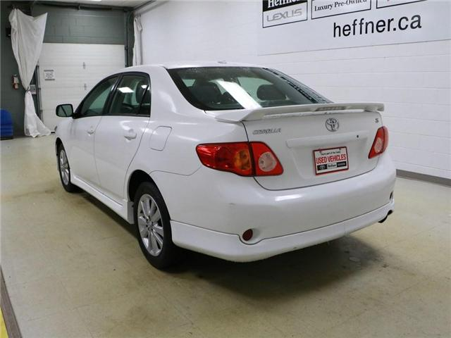 2010 Toyota Corolla S (Stk: 186309) in Kitchener - Image 2 of 22