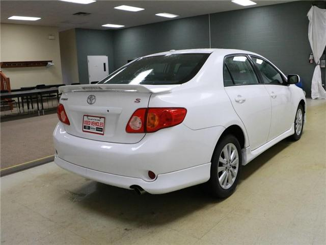 2010 Toyota Corolla S (Stk: 186309) in Kitchener - Image 3 of 22