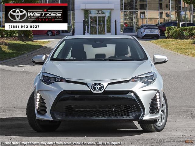 2019 Toyota Corolla SE CVT (Stk: 67636) in Vaughan - Image 2 of 24