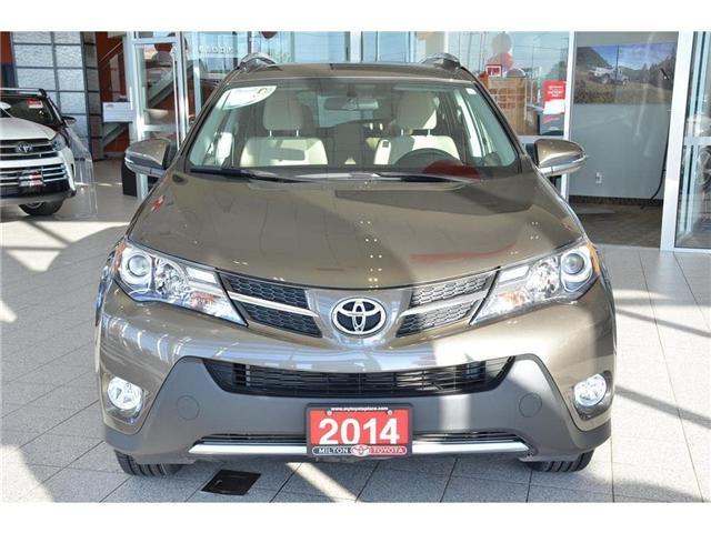 2014 Toyota RAV4  (Stk: 160884) in Milton - Image 2 of 41