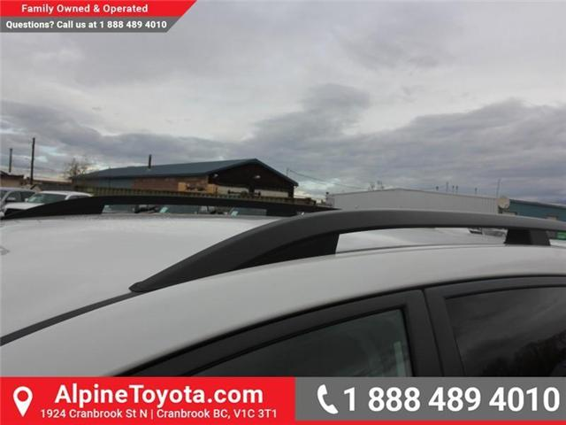 2018 Subaru Forester 2.5i (Stk: G592245) in Cranbrook - Image 25 of 25
