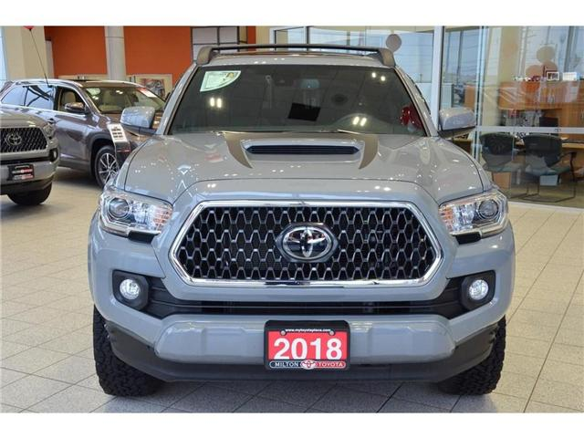 2018 Toyota Tacoma SR5 (Stk: 035378) in Milton - Image 2 of 45