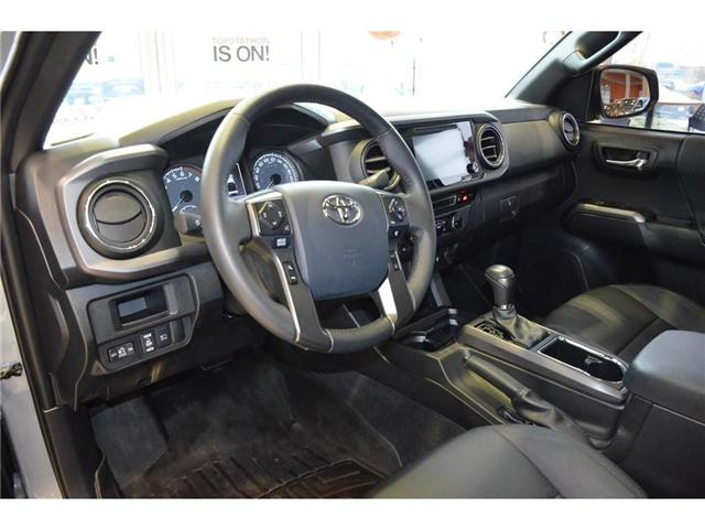 2018 Toyota Tacoma SR5 (Stk: 035378) in Milton - Image 17 of 45