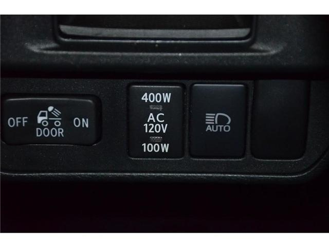 2018 Toyota Tacoma SR5 (Stk: 035378) in Milton - Image 21 of 45