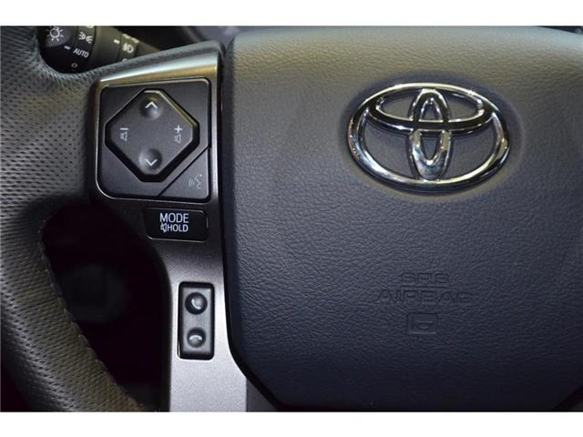 2018 Toyota Tacoma SR5 (Stk: 035378) in Milton - Image 23 of 45