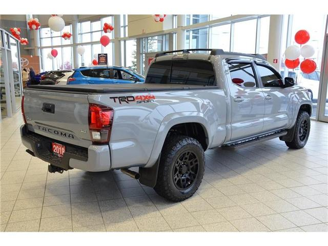 2018 Toyota Tacoma SR5 (Stk: 035378) in Milton - Image 38 of 45