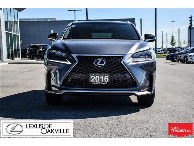 2016 Lexus NX 200t Base (Stk: UC7439) in Oakville - Image 2 of 25