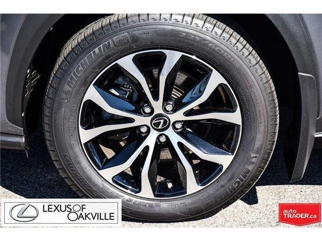 2016 Lexus NX 200t Base (Stk: UC7439) in Oakville - Image 9 of 25