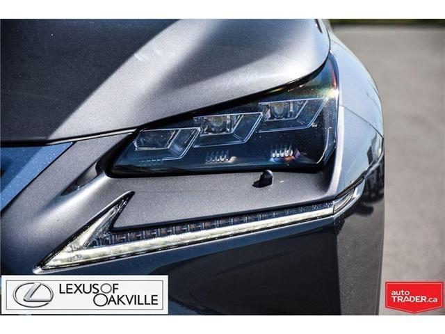 2016 Lexus NX 200t Base (Stk: UC7439) in Oakville - Image 10 of 25