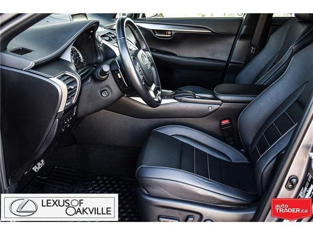 2016 Lexus NX 200t Base (Stk: UC7439) in Oakville - Image 13 of 25