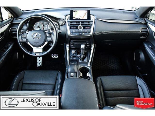 2016 Lexus NX 200t Base (Stk: UC7439) in Oakville - Image 17 of 25