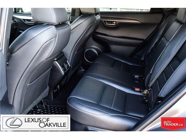 2016 Lexus NX 200t Base (Stk: UC7439) in Oakville - Image 18 of 25