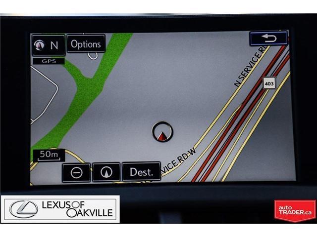 2016 Lexus NX 200t Base (Stk: UC7439) in Oakville - Image 19 of 25