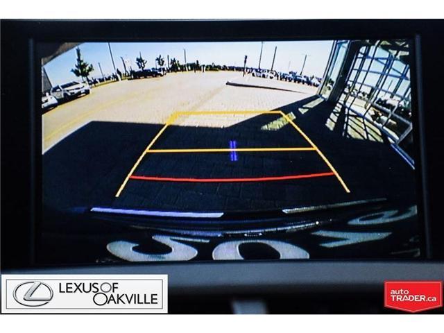 2016 Lexus NX 200t Base (Stk: UC7439) in Oakville - Image 20 of 25